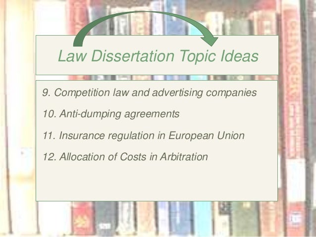 construction contract law dissertation