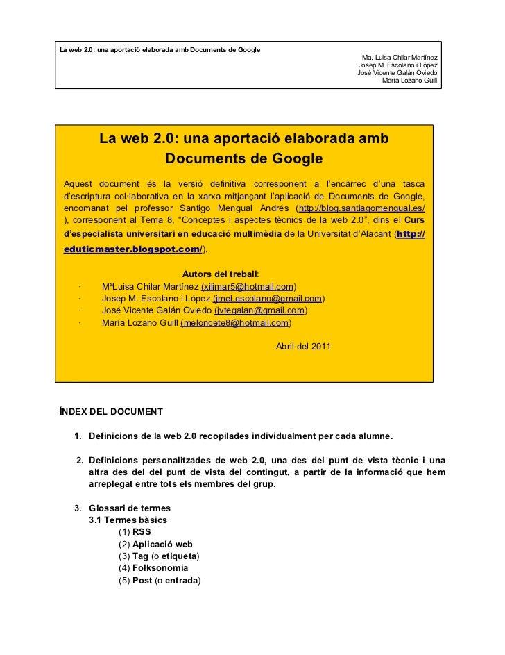 Laweb2.0 grup4 aportació_amb_google_docs2011
