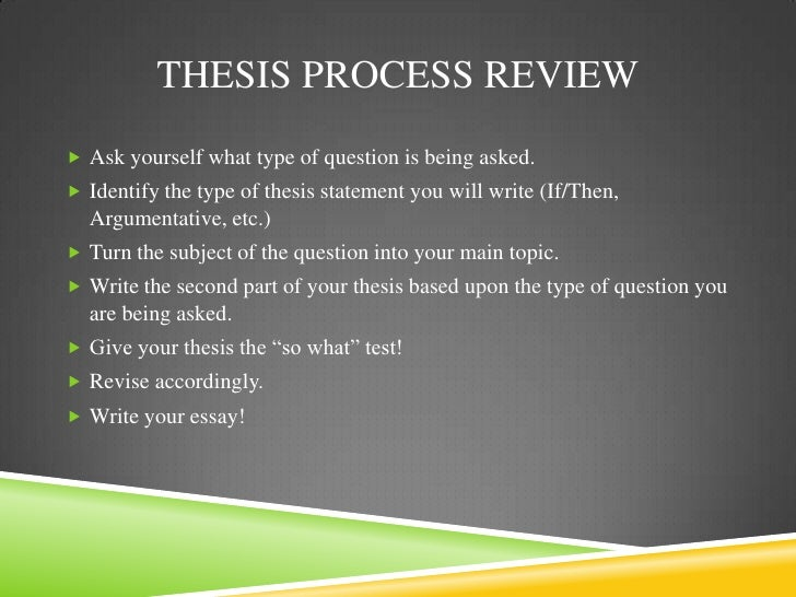 Causal Analysis Essay Sample