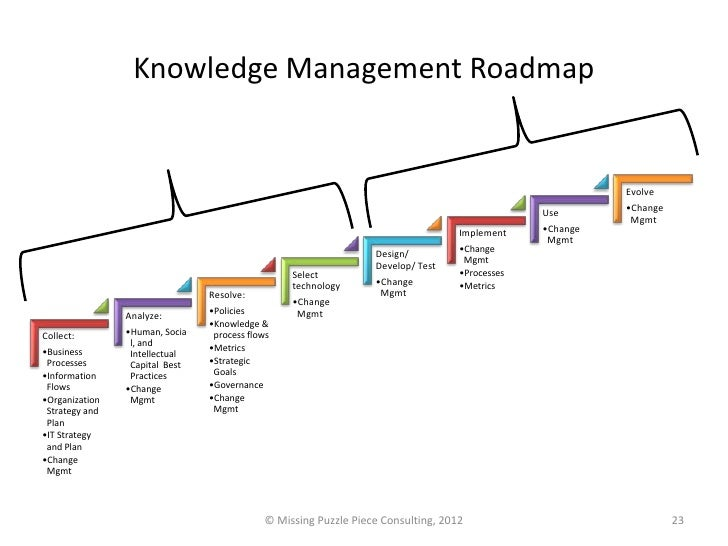 knowledge capture template - technology acceptance in organizations