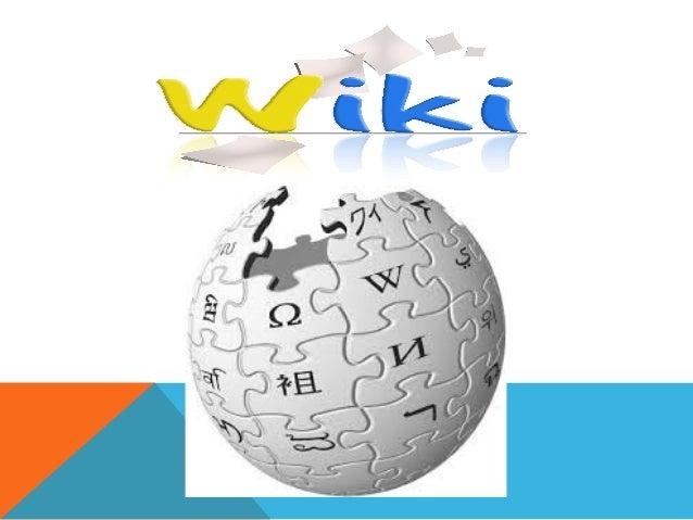 CREACIÓN DE LA WIKI  El primer paso es ir a la pagina  principal de Wikispace y  registrarse en el sistema, debe  tener un...