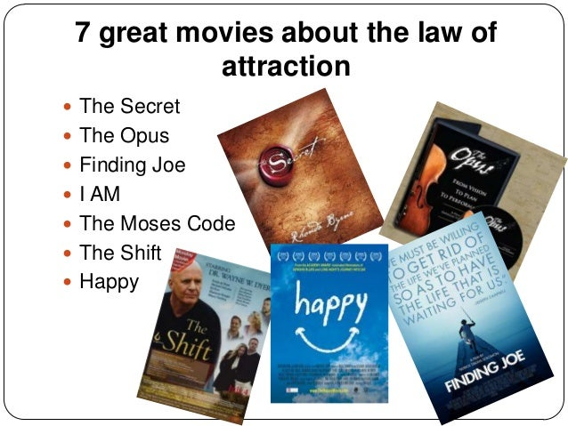 The Law Of Attraction  How It Really Works amp How To Use