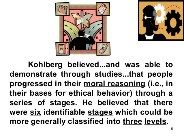 moral development theories essay Free essay: lawrence kohlberg began his collegiate career at the university of chicago, in chicago, illinois he was indeed a very brilliant man and a true.