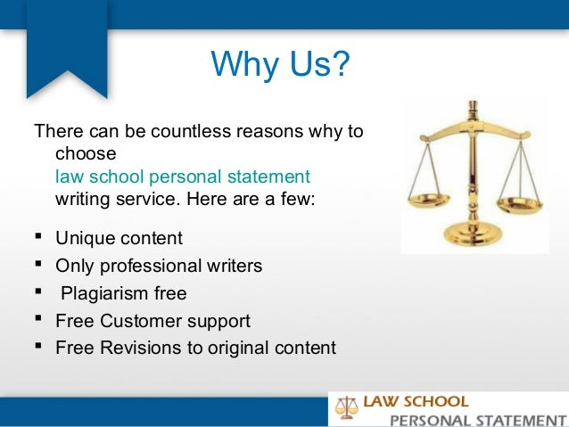 essay on roles and responsibilities of a teacher Writing a Personal Statement for Law School