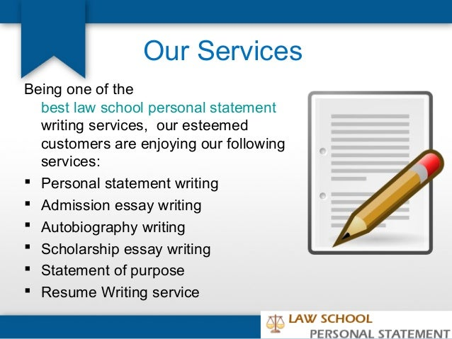law of life essay requirements