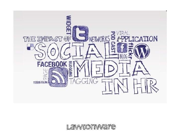Lawtonware Social Media Seminar 30.09.09