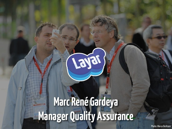 Layar Mobile Monday Düsseldorf 22 Feb 2010