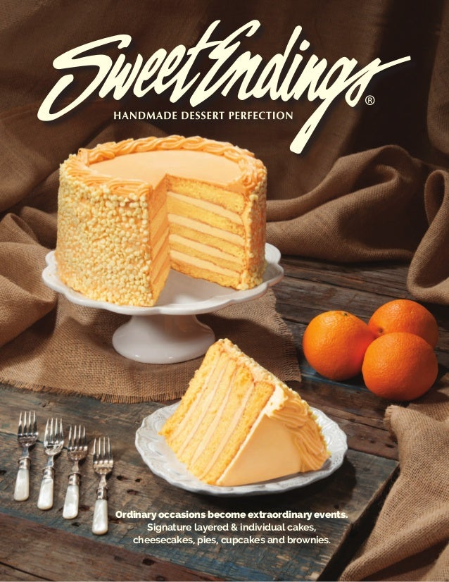®  Ordinary occasions become extraordinary events. Signature layered & individual cakes, cheesecakes, pies, cupcakes and b...