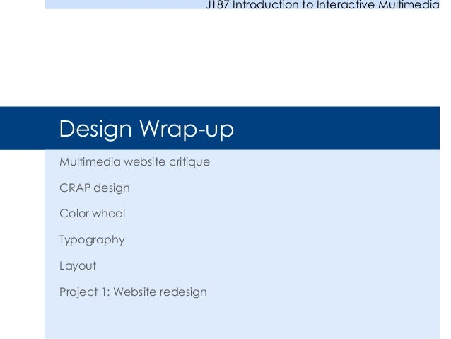 Layout color typography_presentation