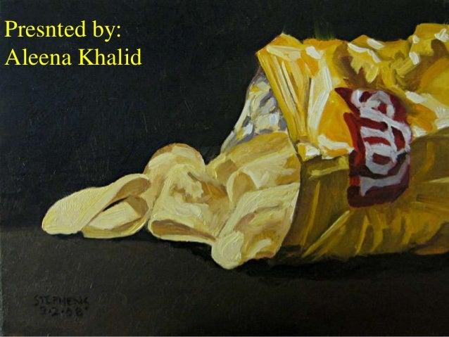 Presnted by:Aleena Khalid