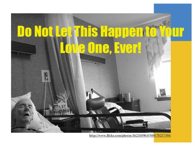 Do Not Let This Happen to Your Love One, Ever!  http://www.flickr.com/photos/16231096@N00/78217196/