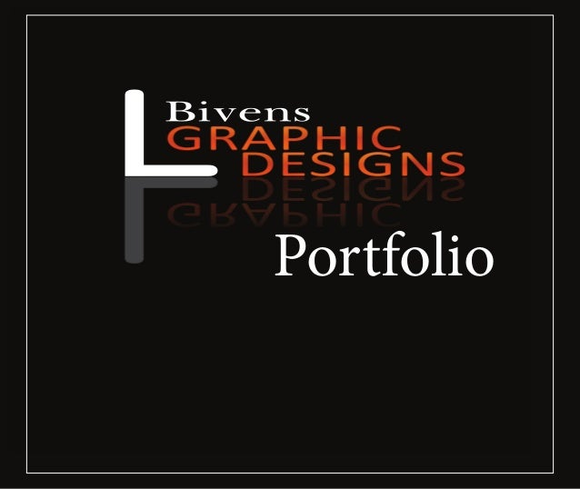 l bivens graphic designs portfolio
