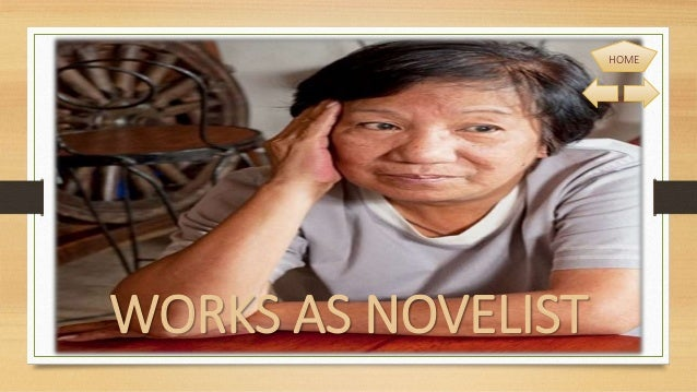 lualhati bautista This is the subject discussed and revealed by lualhati bautista's novel which has 32 chapters the work narrates the life of lea, a working mother,.