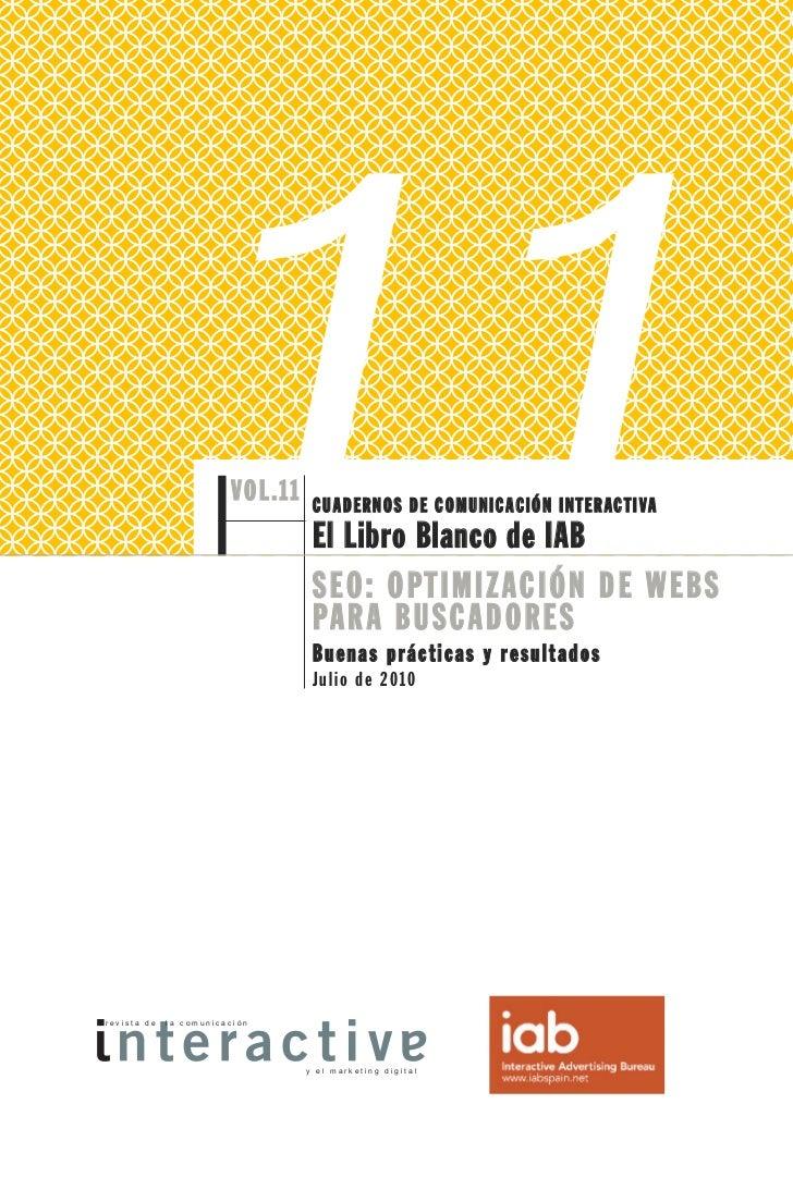 Lbseooptimizacindewebsparabuscadoresjulio2010 100713025327-phpapp01