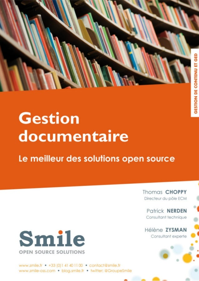 Lb smile ged open source