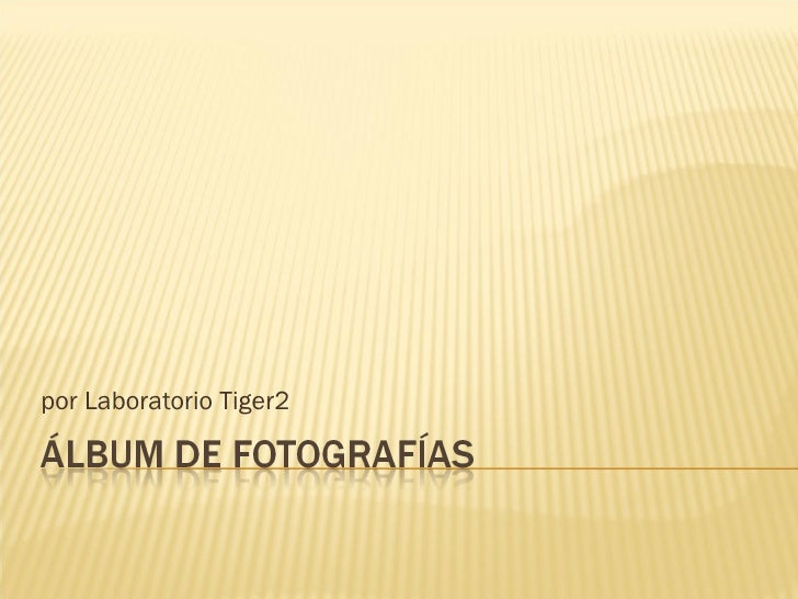 por Laboratorio Tiger2