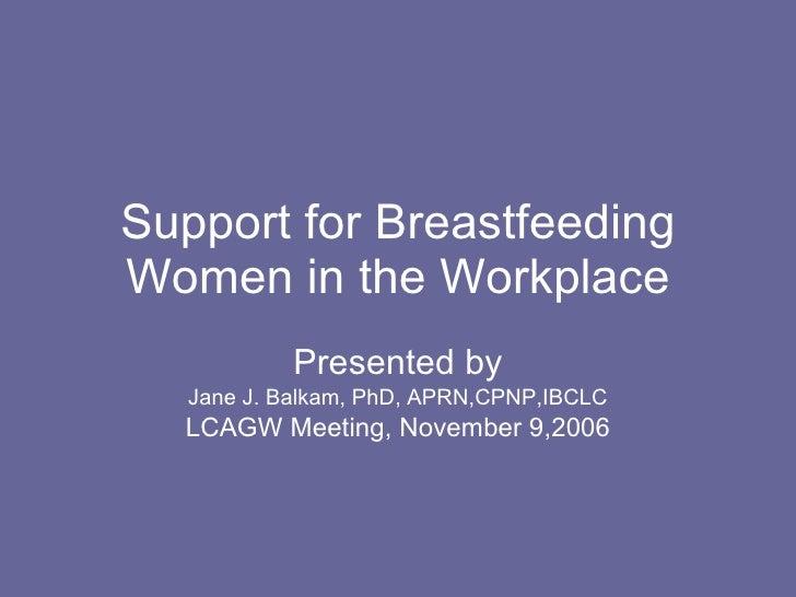 Lcagw presentation110906