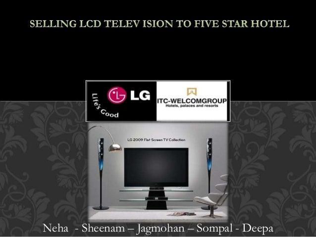 I Neha - Sheenam – Jagmohan – Sompal - Deepa