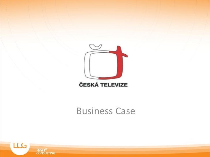 Business Case CT