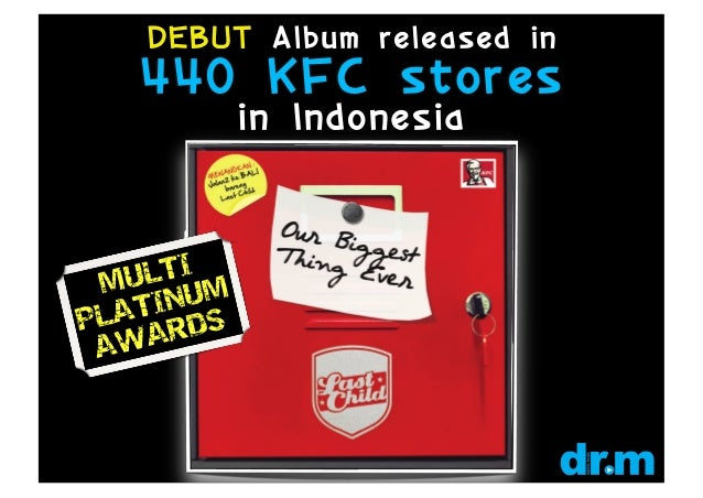 Download Last Child Ft Giselle Fernández