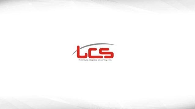 LCS VDI como estrategia de segurança