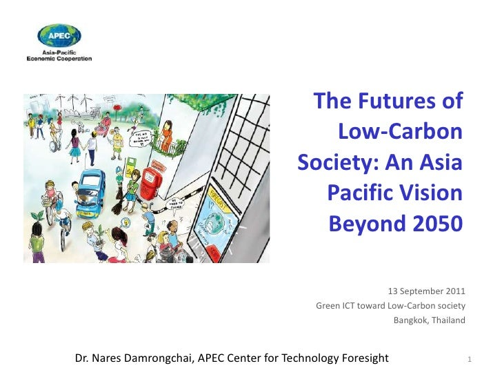 The Futures of                                             Low-Carbon                                         Society: An ...
