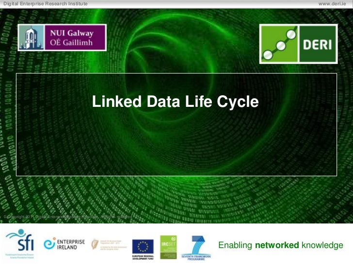 Linked Data lifecycle