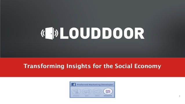 Unlocking Social Data to Transform Market Research and Consumer Insights