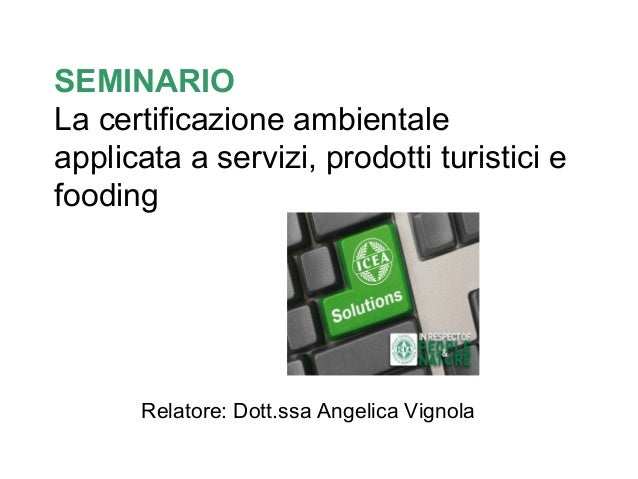 Ldb Eco Host_presentazione eco bio turismo