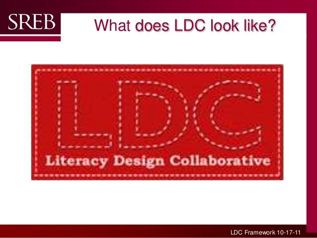 company logo what does ldc look like ldc framework 10