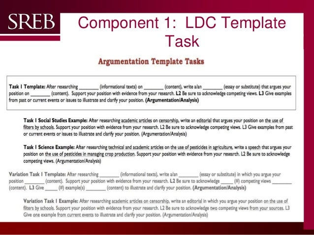 company logo component 1 ldc template task 8 company logo