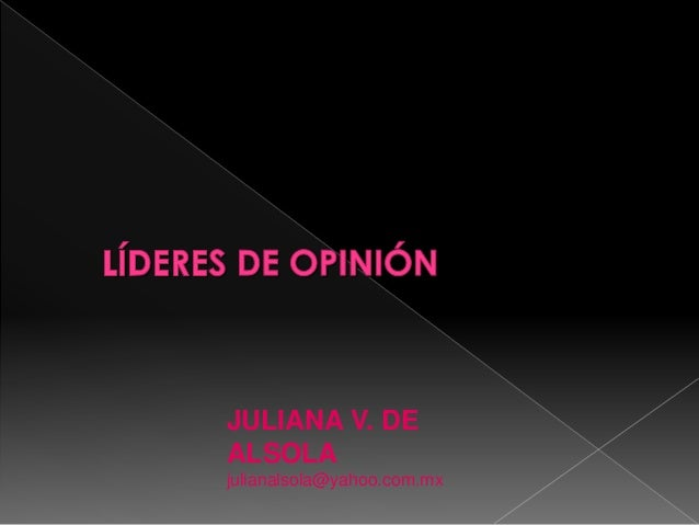JULIANA V. DE ALSOLA julianalsola@yahoo.com.mx