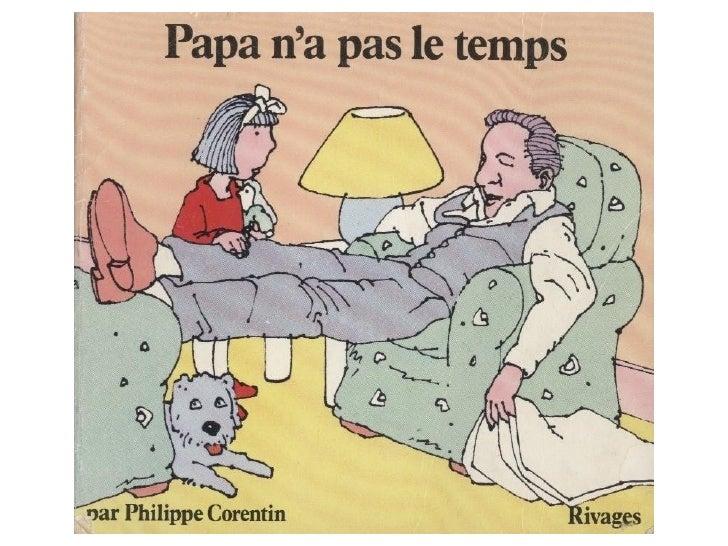 Le RôLe Du Papa