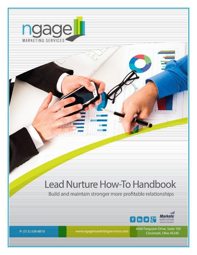 Lead Nurture White Paper