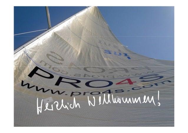 www.pro4smemo.com /2© Geschäftsführende Partnerin Referentin, Trainerin, Moderatorin Prisca Koller ist Geschäftsführende P...