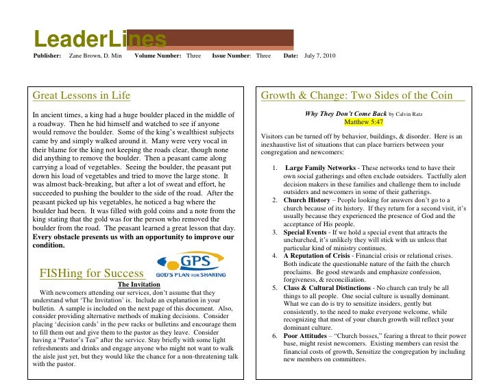 Leader lines 3.3