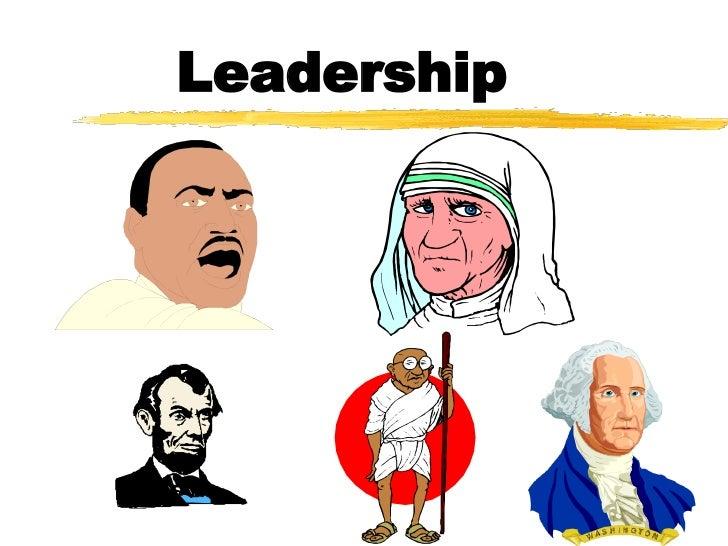 Leadership<br />