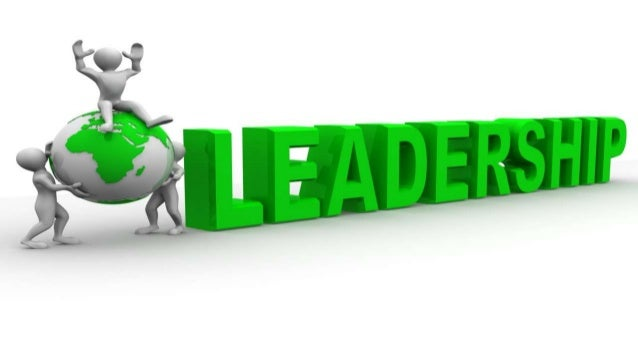 Leadership behavior essay