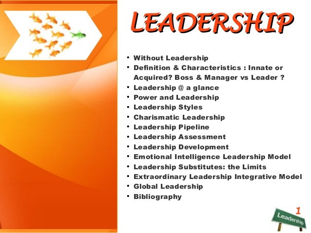 SERVANT Leadership Acronym Definition