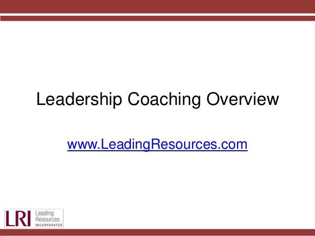 The Three Types of Leadership Development