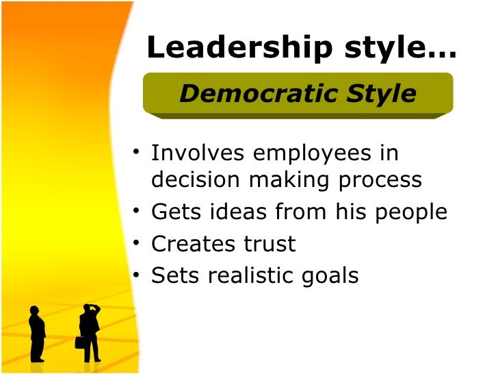 benevolent leadership style Leadership styles - important leadership styles all leaders do not possess same attitude or same perspective as discussed earlier, few leaders adopt the carrot.