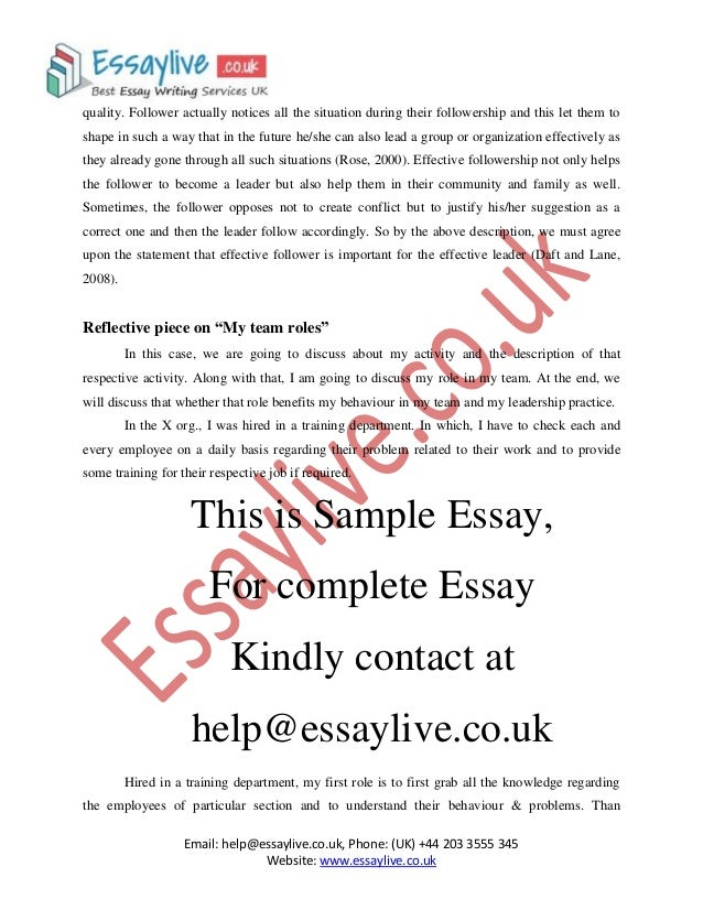 essay on leadership and community service How to write a great community service essay  include details about your role and highlight leadership you provided your essay must be a minimum of 350 words but .