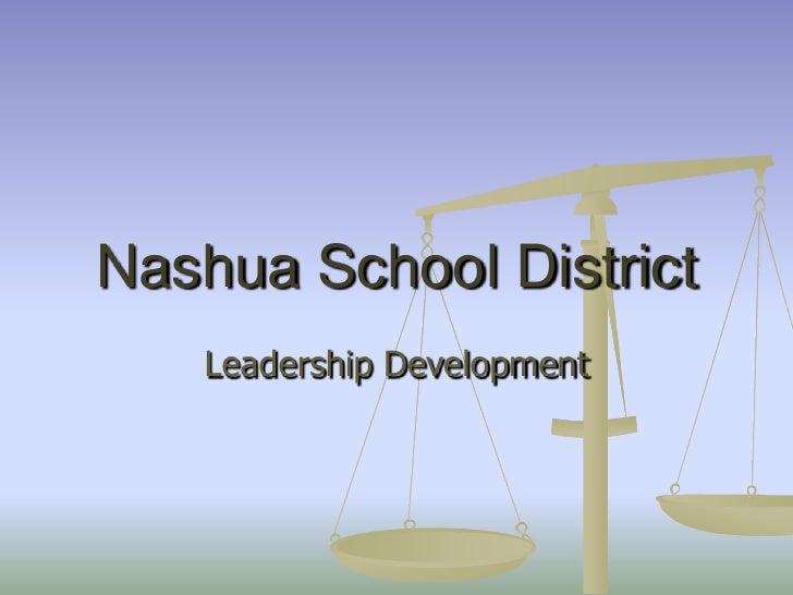 Leadership Development Nashua, NH