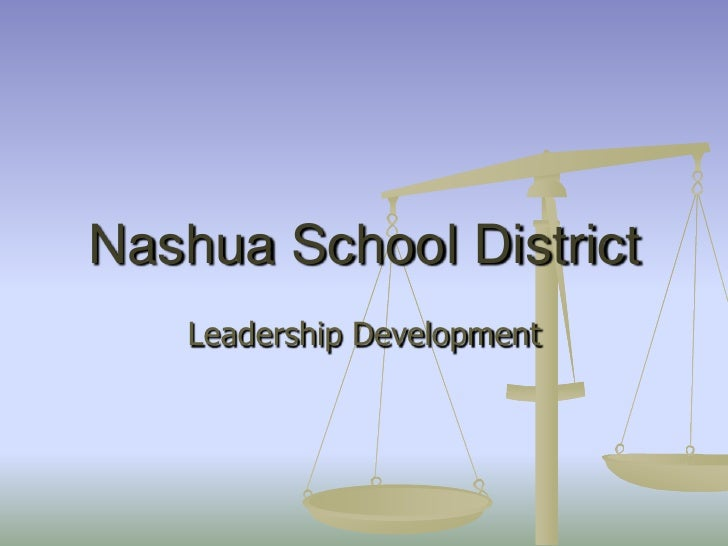 Leadership Development Nashua, NH