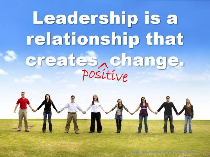 a strong and effective leader is essential for a successful organization The final factor belies the vital importance of leadership is vital to success as a business leader more important the attributes of an effective team leader.