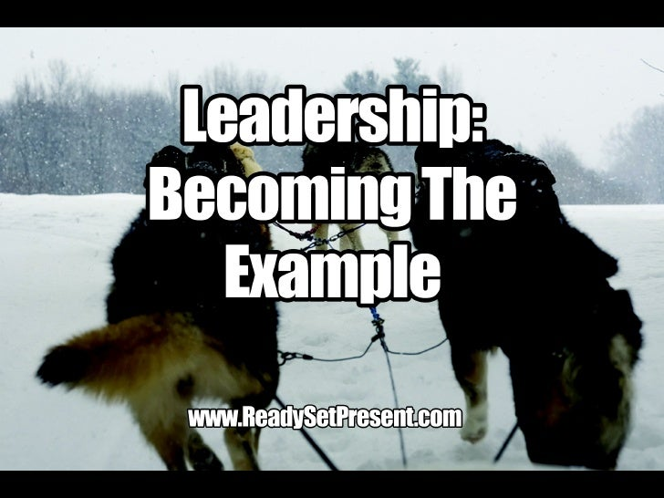 Leadership Movie Ppt Version Sample