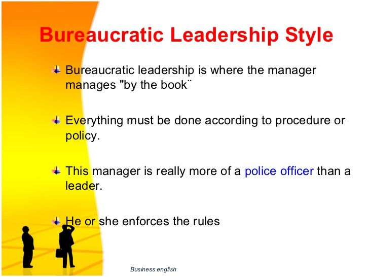 advantages of autocratic leadership style He autocratic leadership or authoritarian is a form of leadership in which the leaders of the organization have absolute power over their workers or the teams they lead the autocratic style characterizes the leader who does not allow the members of the group to participate in the decisions, in a way that.