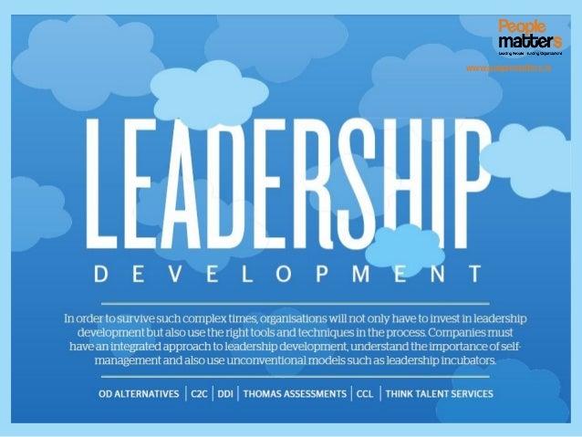Leadership Service Providers slide_share_2013