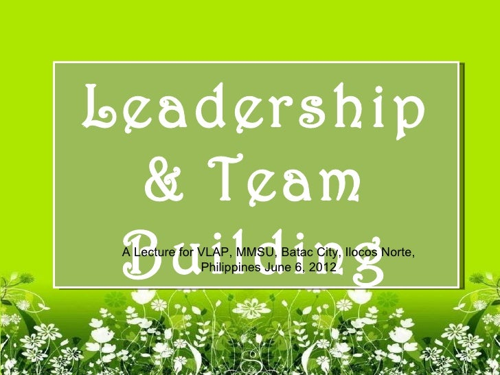 ledership styles The premise of this model is that there is not single most effective leadership style , rather there are different leadership styles which are appropriate for different.
