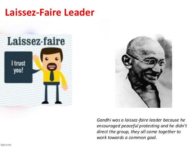 Mahatma Gandhi's Famous Quotes That Surpass Leadership Styles In Management